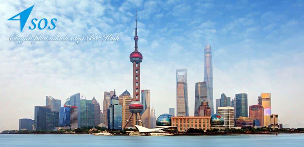 Chuyển phát nhanh sang Bắc Kinh